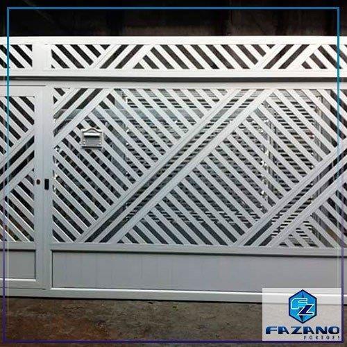 Conserto de portões eletrônicos Osasco
