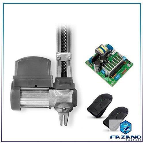 Motor para portão automático basculante