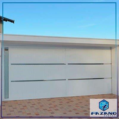 Fabricantes de portões de garagem