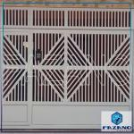 Conserto de portões eletrônicos Butantã