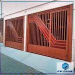 Manutenção de portões de garagem Butantã