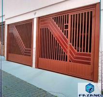 Conserto de portões automáticos em Osasco